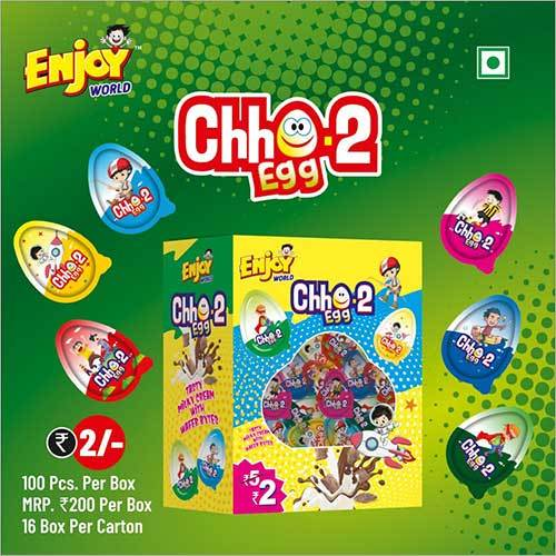 Chho 2 Egg