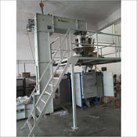 Packman Ss Automatic Cashew Packaging Machine, 220 V, Capacity 1500 Pouch Per Hour