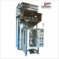 Pulses Pouch Packing Machine