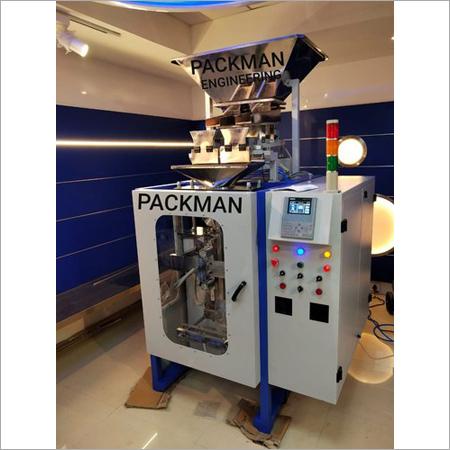 Automatic Oats Packing Machine