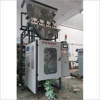 Chana Packing Machine, Machine Capacity 50 Grm To 2 Kg, 3 Hp