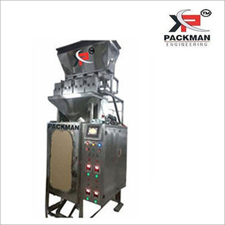 Wafers Pouch Packing Machine, 220 V, Automation Grade Automatic