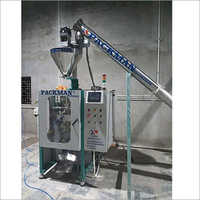 Fryums Pouch Packing Machine