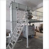 Automatic Potato Wafers Packing Machine, 220 V