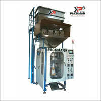 Packman Fully Automatic Granule Pouch Packing Machine