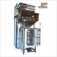 Packman Granules Pouch Packing Machine, Automatic