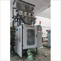 Fully Automatic Brown Rice Packaging Machine, 5 Hp, Machine Capacity 50 Grm To 2 Kg