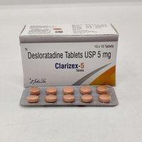 Desloratadine Tablets 5 mg