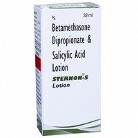 Betamethasone and Salicylic Acid Lotion