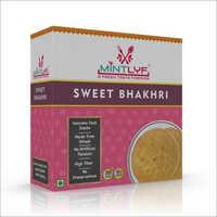 Sweet Bhakhri