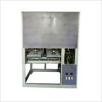 Single Phase Fully Automatic Paper Dona Making Machine