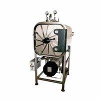Rectangular High Pressure Autoclave