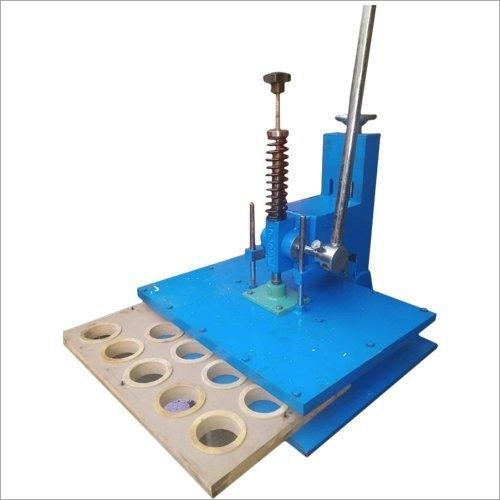 Manual Scrubber Making Machine
