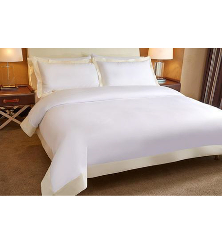 Customized Manufacturing Hotel Bed Sheet
