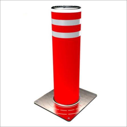 Bollard Advanced Road Safety Systems