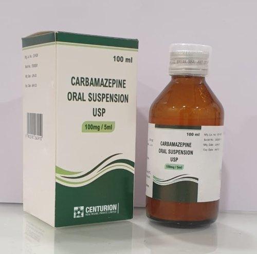 Carbamazepine Oral Suspension