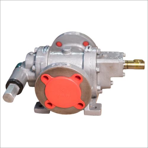 Heavy Duty-Aern Gear Pumps