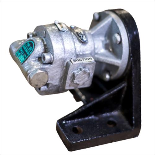 Flanged Mounted Gear Pumps-SGX Series Pump