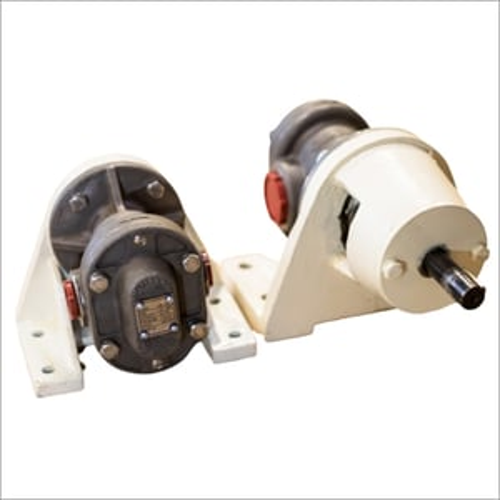 Stainless Steel Gear Pumps