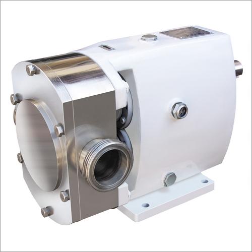 Rotary Lobe Pumps-ALB