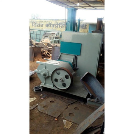 Two Roll Natural Rubber Mixing Mill