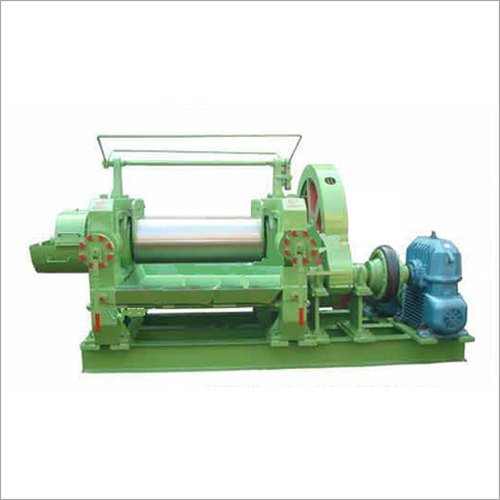 Automatic Rubber Mixing Mill 1848