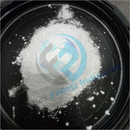 White Potassium Hydroxide Powder
