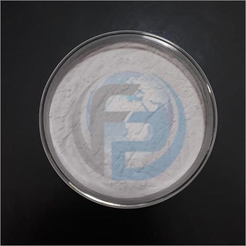 White Potassium Carbonate Powder