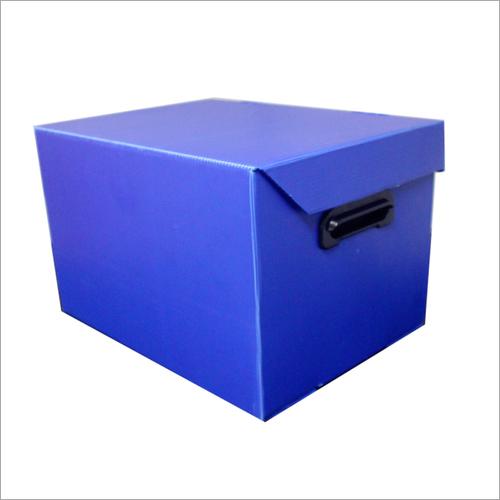 PP Corrugated Box For Automobiles