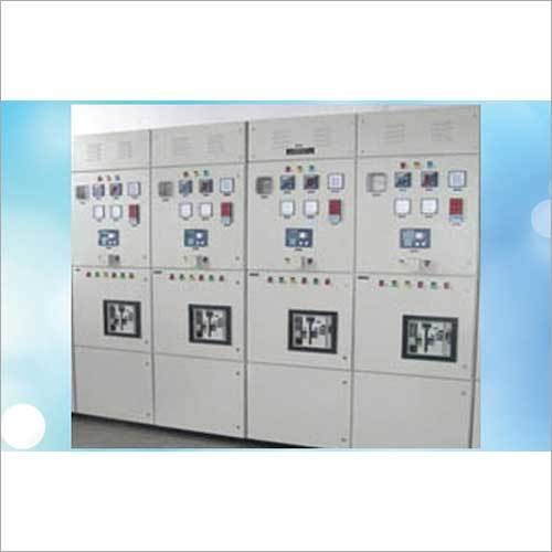 Industrial Synchronizing Panel