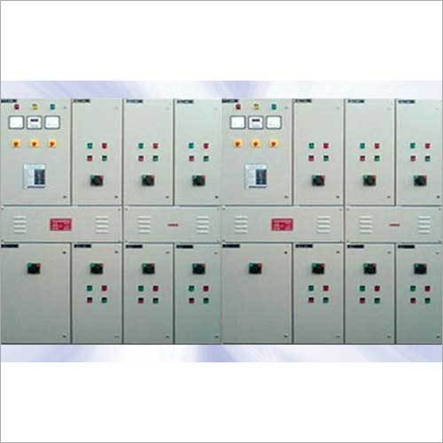 MS APFC Panel