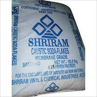 Membrane Grade Caustic Soda Flakes