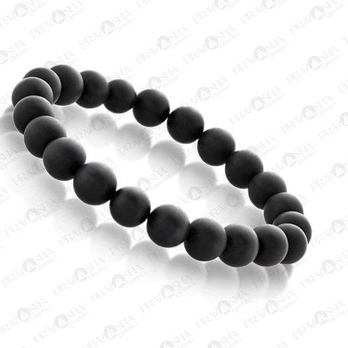 Black Matt Bracelet