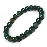 Prayosha Crystals  Blood Stone Bracelet