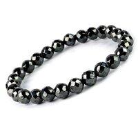 Prayosha Crystals  Hematite Bracelet