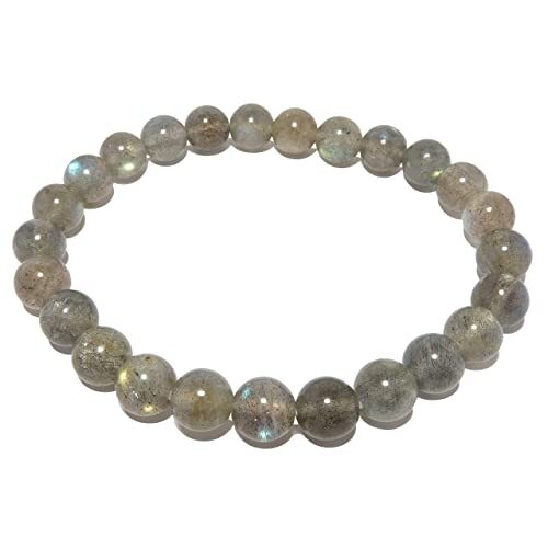 Prayosha Crystals  Labradorite Bracelet