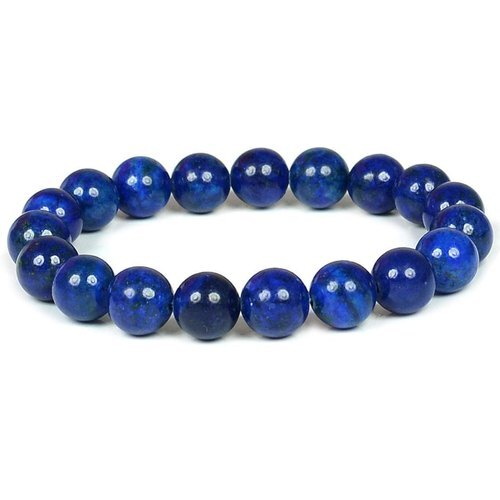 Prayosha Crystals  Lapis Lazuli Bracelet