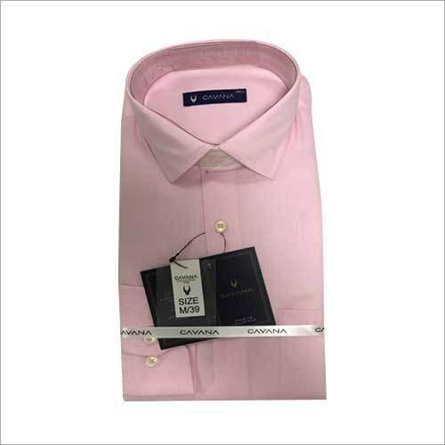 Formal Plain Shirt