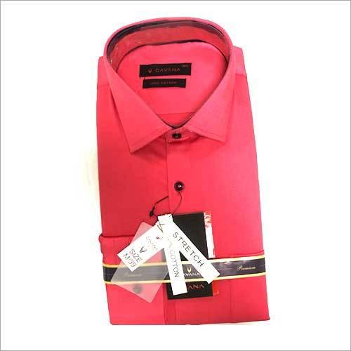Pure Linen Formal Shirt
