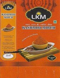 KASMIRI MIRCH