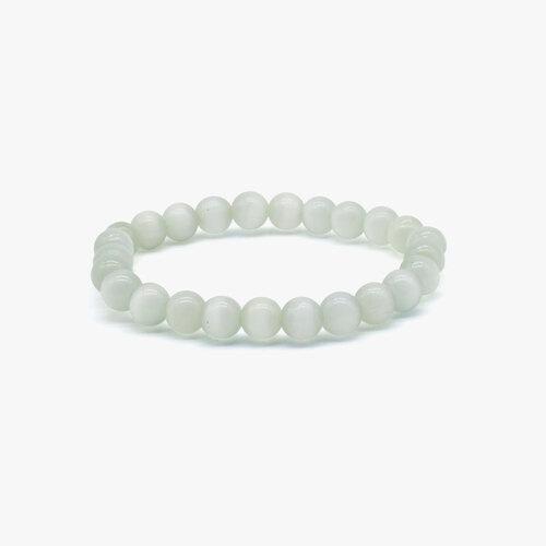 Prayosha Crystals  Selenite Bracelet