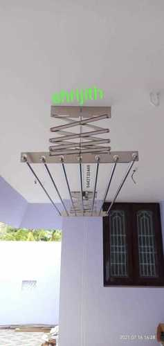 Ceiling cloth hangers in Tiruchengode