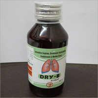 Bromhexine Hydrochloride   Terbutaline Sulphate  Guaifenesin  Mentol