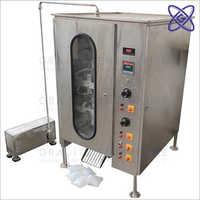 Curd - Dahi Pouch Packing Machine