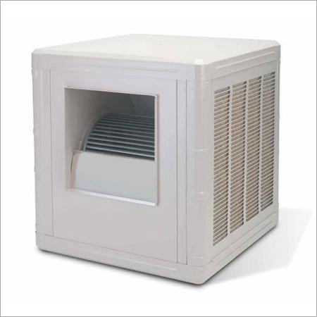 Fibre Duct Air Cooler