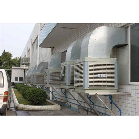 Residential Duct Air Cooler