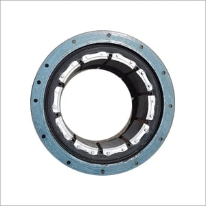 Industrial Pneumatic Clutches