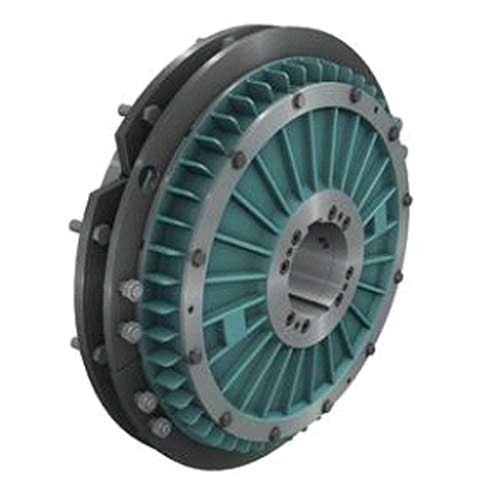 Industrial Pneumatic Clutches And Brakes