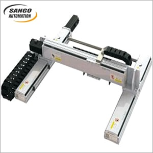 Industrial Linear Gantry Robots