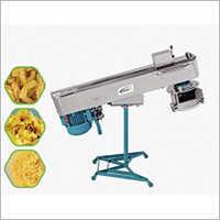 Sev Gathiya Machine